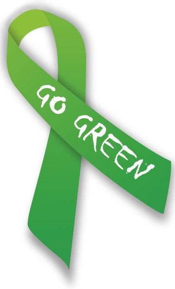 Go Green! Creative Habitats now sells Green products!